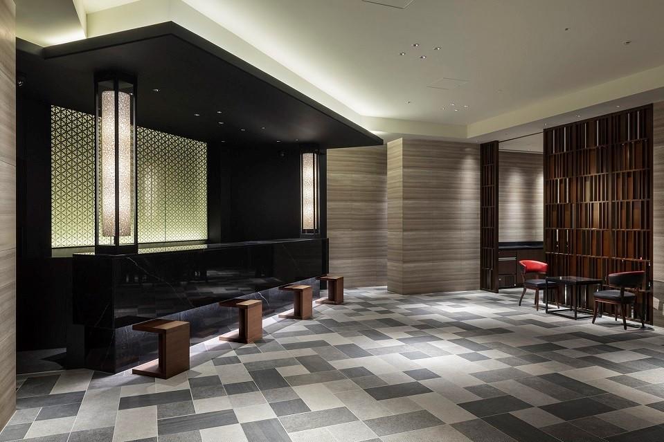 Lobby 2 - Hotel Monterey La Frere Osaka (Official)