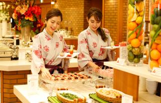 Restaurant 2 - Dogo Prince Hotel (Official)