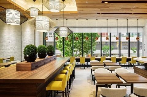 Restaurant - Hotel Monterey La Frere Osaka (Official)