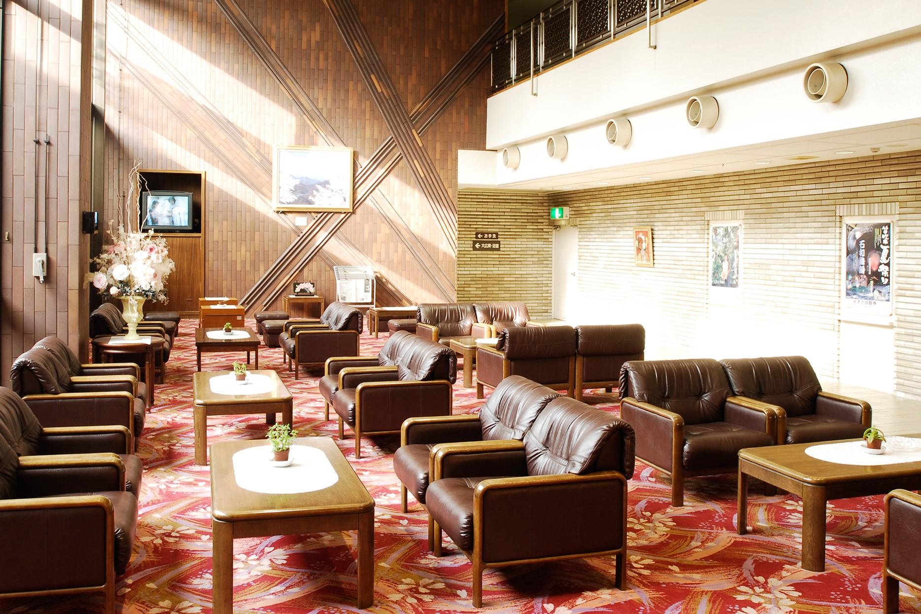 Interior - Kasugai View Hotel (Official)