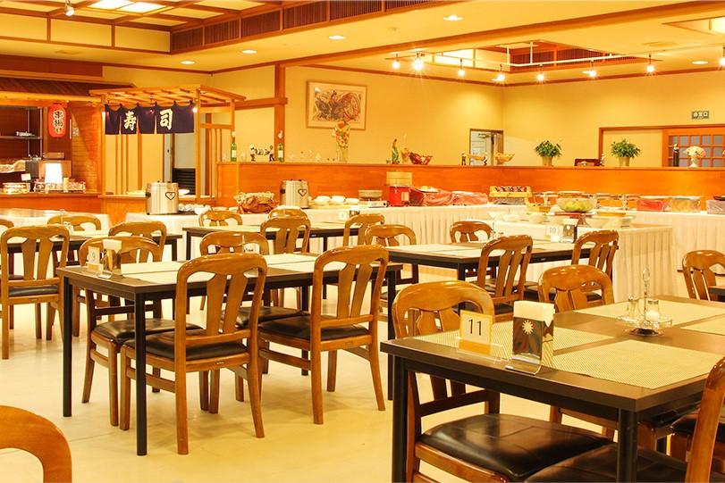 Restaurant 2 - Kasugai View Hotel (Official)