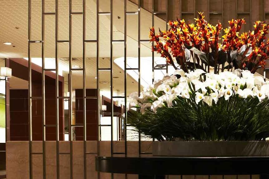Interior - Hotel New Hankyu Osaka (Official)
