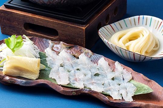 Japanese Meals 2 - Hotel New Hankyu Osaka (Official)