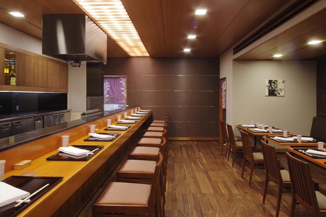 Japanese cuisine NANIWA TACHIBANA - Hotel New Hankyu Osaka (Official)