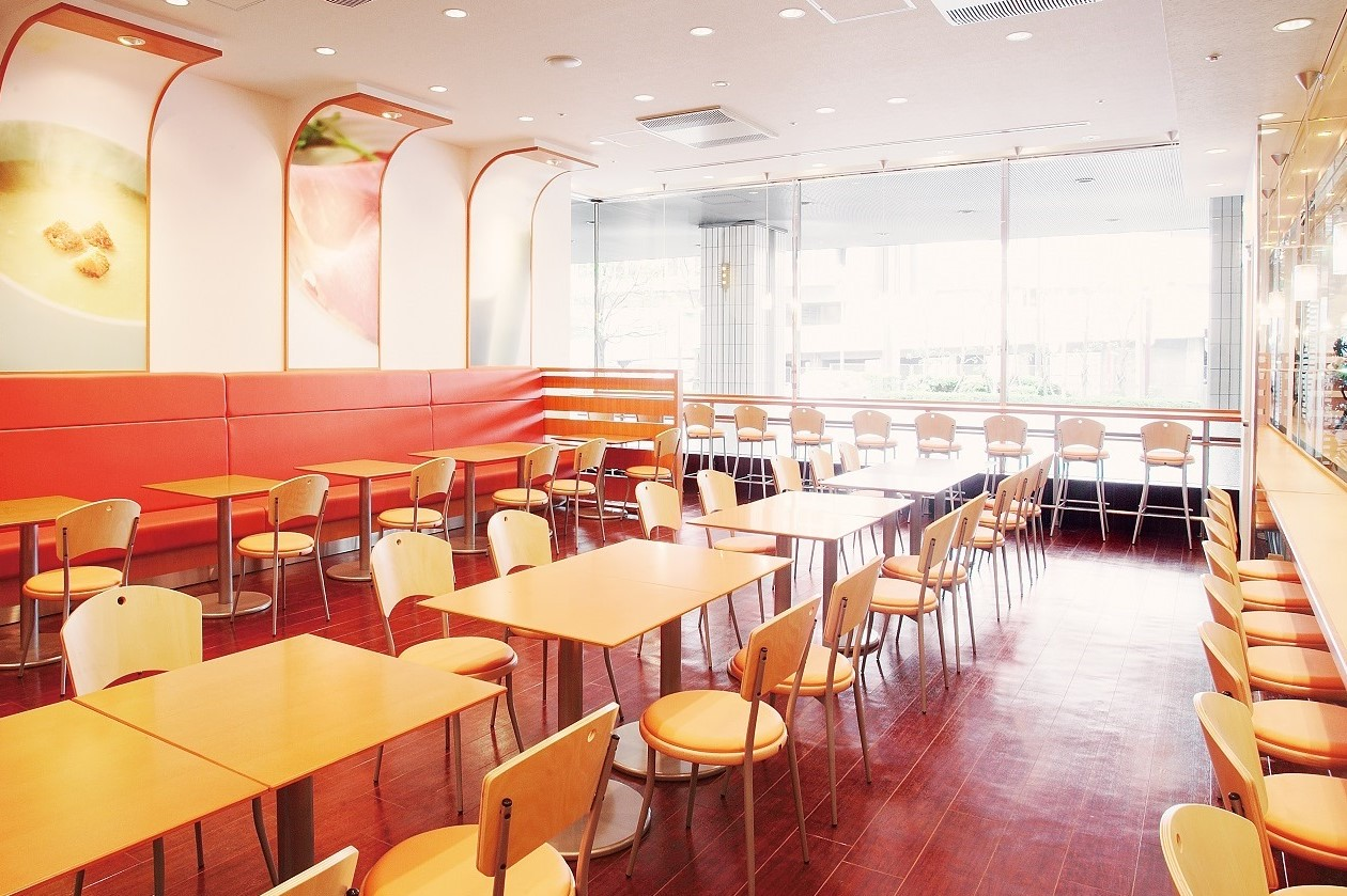 Restaurant - Hotel New Hankyu Osaka Annex (Official)