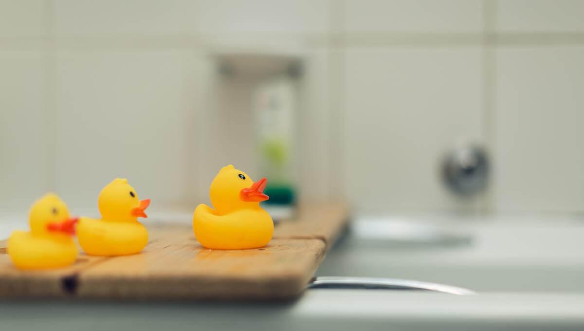 ミニマリストがお風呂場作りで大切にしていること
