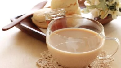 طريقة عمل الشاي الهندي