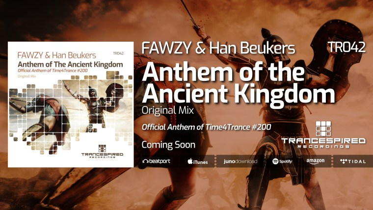 Anthem of the Ancient Kingdom