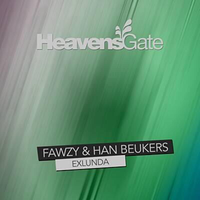 Cover Exlunda by Fawzy & Han Beukers