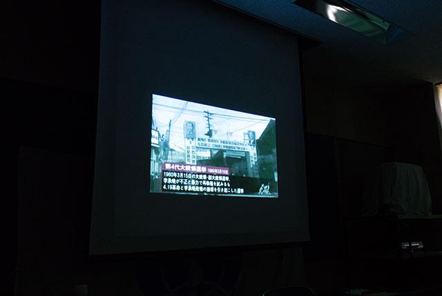 映像で見る4月革命