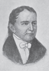 Thomas Worthington, a crucial champion for Ohio's entry into the Union in 1803, serving as US Senator and later Governor.