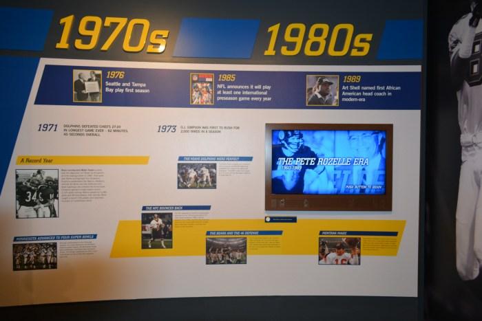 NFL Decades