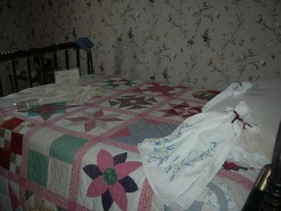 nursery bed