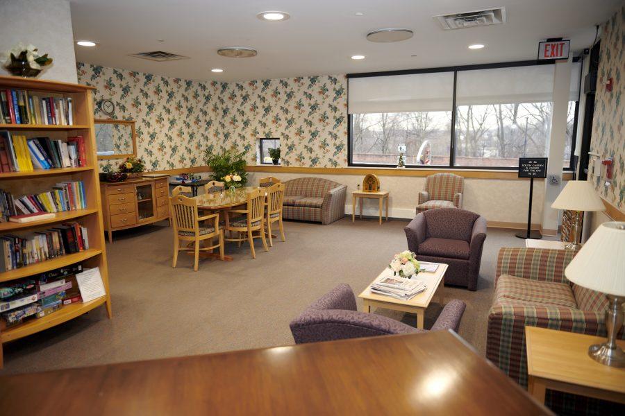 hancock hall danbury nursing home