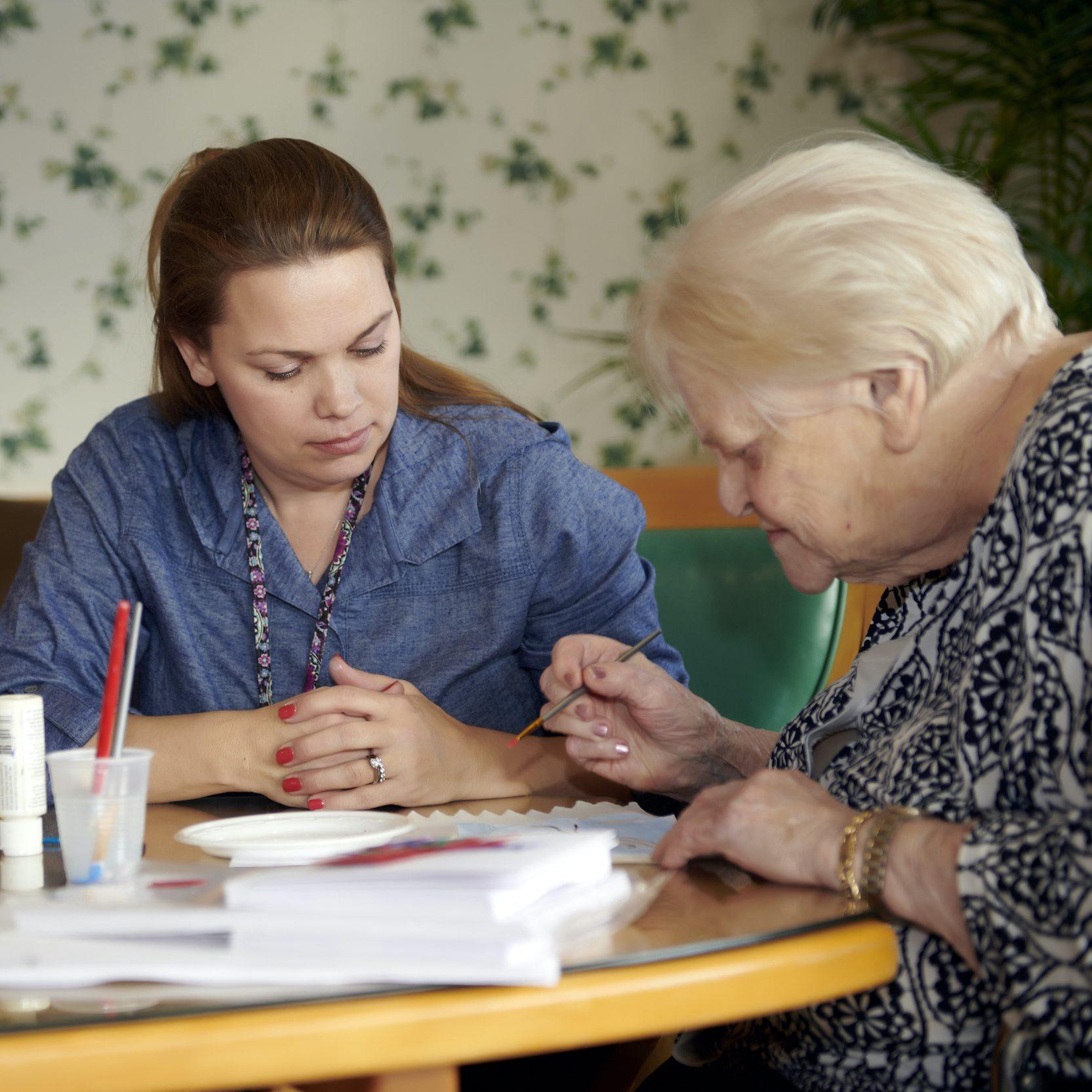 nursing home danbury ct