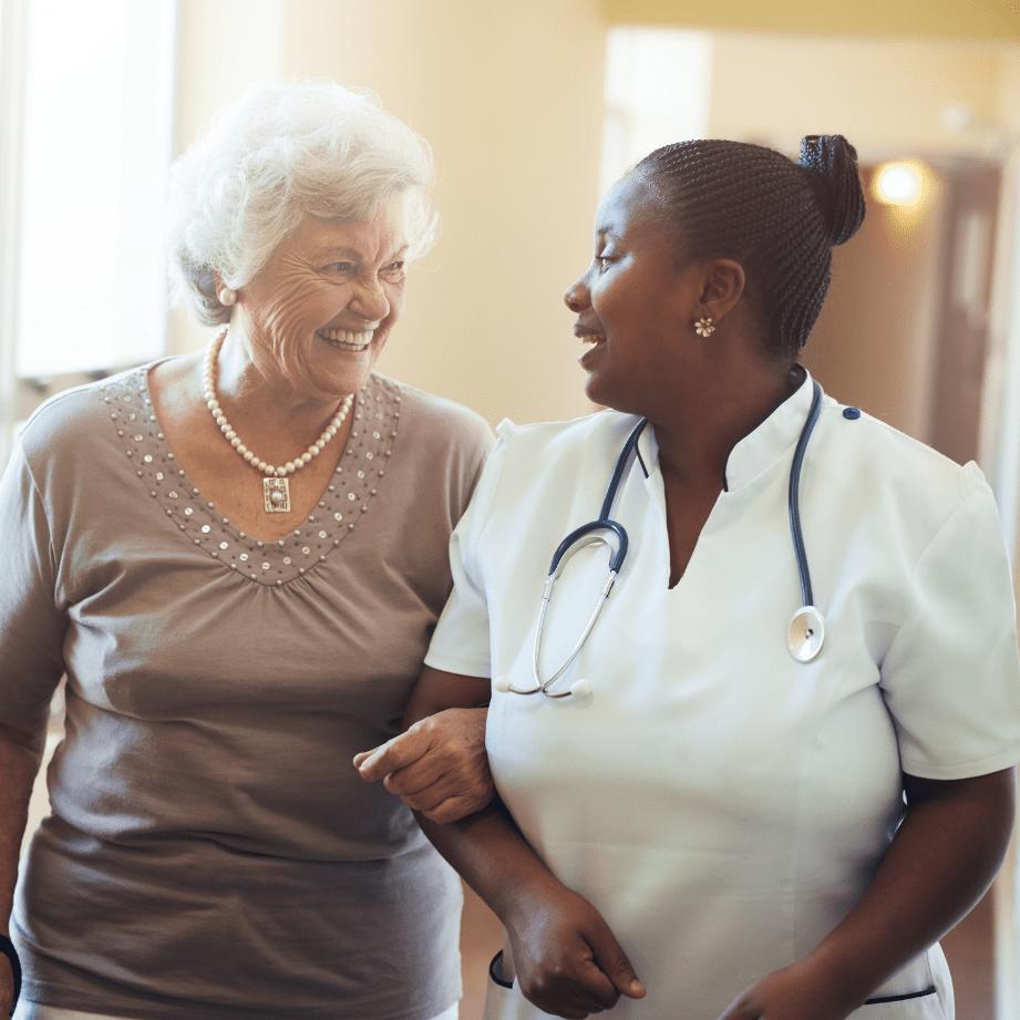 nursing home in ct