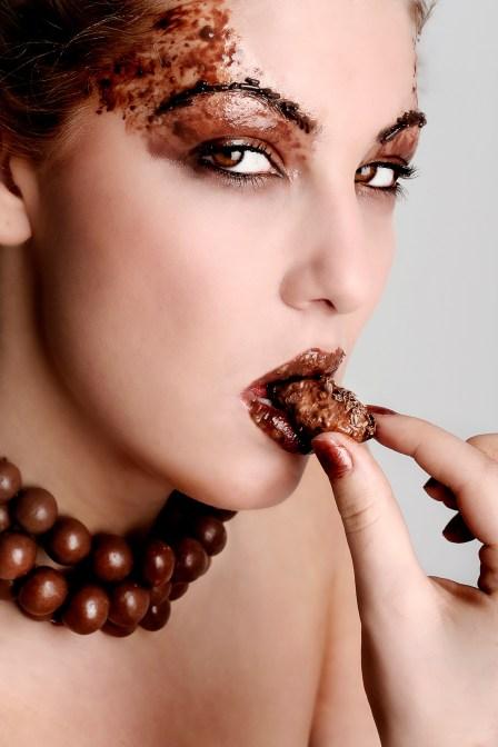 Wearable Chocolate