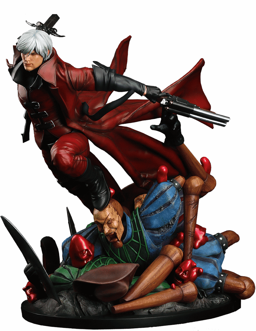 Devil May Cry - Dante