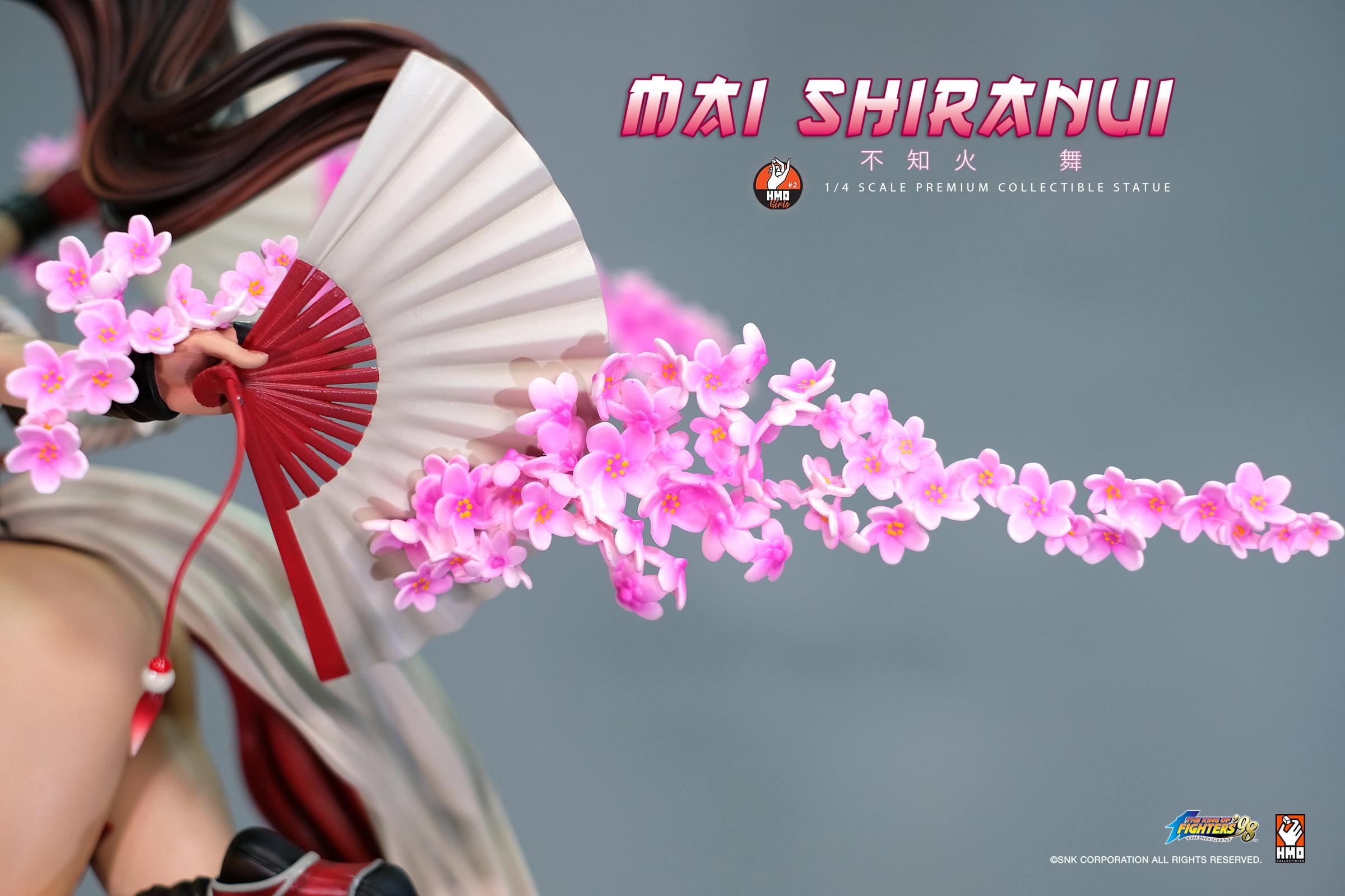 Honig Select Mai Shiranui