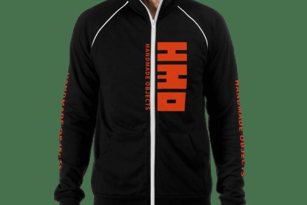 HMO's Piped Fleece Jacket