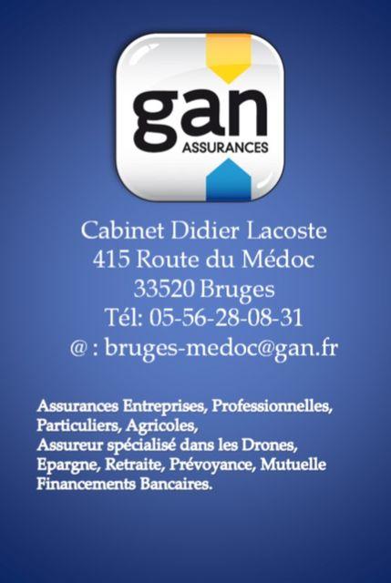 GAN Cabinet Didier Lacoste