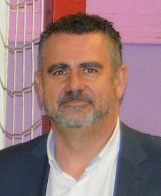 Pascal Bergeot