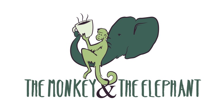 The Monkey and the Elephant