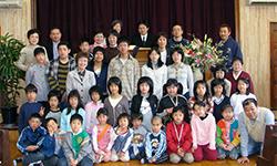 教会学校 2