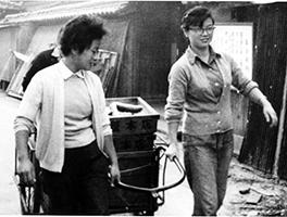 1959_伊勢湾台風ボランティア
