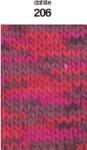 Schoeller Filzi Color Farbe 206