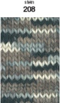 Schoeller Filzi Color Farbe 208
