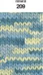Schoeller Filzi Color Farbe 209