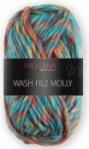 Wash Filz Molly Farbe 252