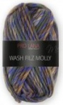 Wash Filz Molly Farbe 254