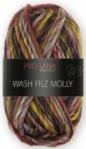 Wash Filz Molly Farbe 255