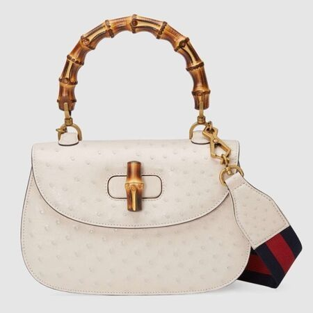 Bamboo Bag by Gucci