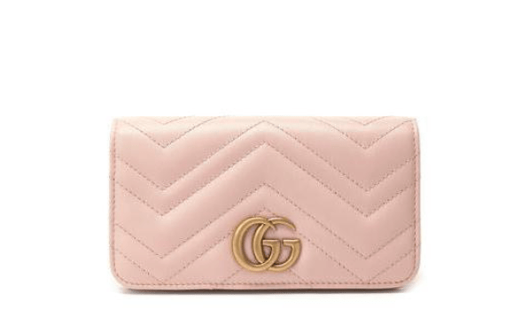Gucci pink bags2