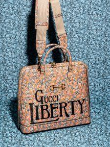 gucci liberty bucket bag 2020 2021 collection