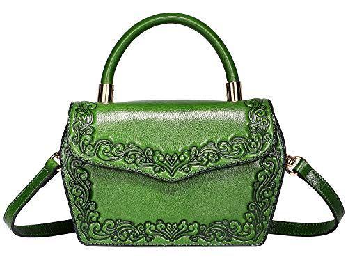 PIJUSHI Cross Body Handbags Designer Ladies Top Handle Bags Trendy Bags for Women B07SBV7X9G