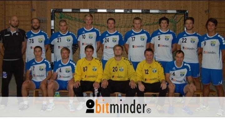 Herren verlieren gegen den HC Deggendorf mit 27:31 (16:16)
