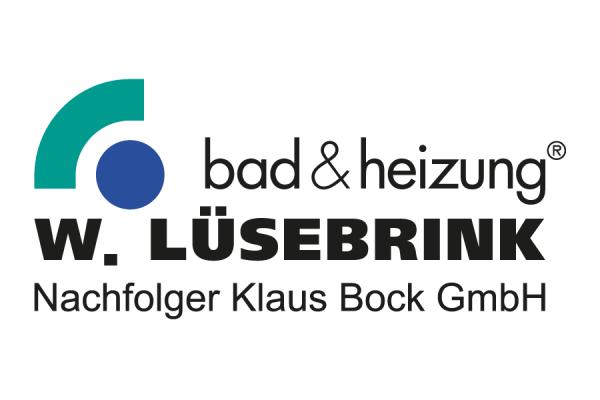 W. Lüsebrink - Nachfolger Klaus Bock