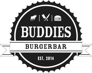 Buddies_Logo_schwarz