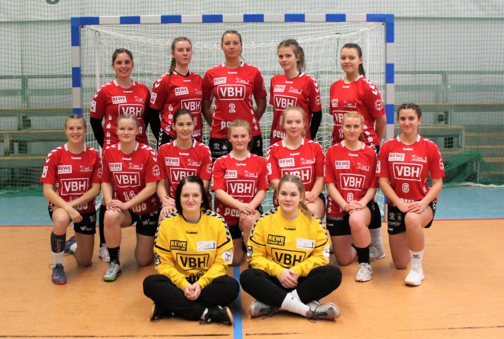 trainer handball