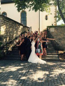 Lotte Hochzeit 2