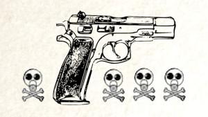 handgun-illustration
