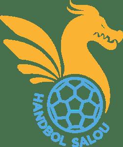Escut Club Handbol Salou
