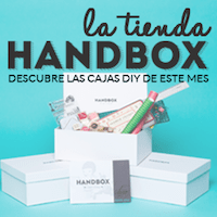 widget handbox tienda blue