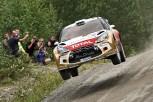 WORLD RALLY CHAMPIONSHIP 2013 - WRC FINLAND