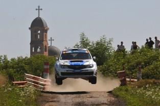 Sibiu Rally, Sibiu 25-27 07 2013