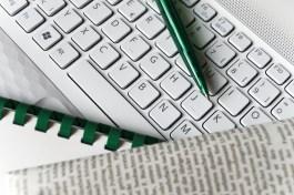 redaction-web en télétravail - Entreprise adaptée